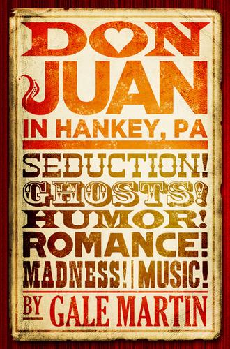 Opera in Daily Life: Don Juan in Hankey, PA