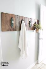 Rustic farmhouse style bathroom design ideas 3