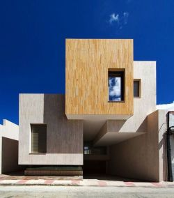 Fascinating Modern Minimalist Architecture Design 10