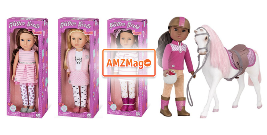 Deals :: Today Only - 30% Off on Fashion Dolls and Accessories!