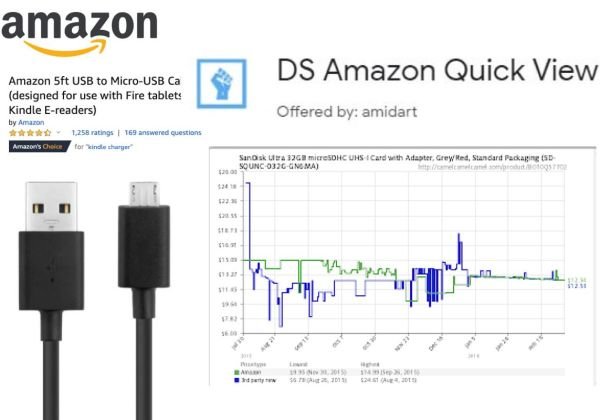 DS Amazon Quick View Image