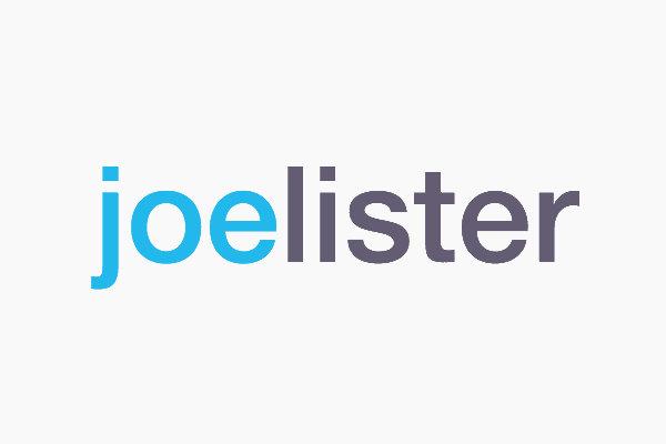 JoeLister Amazon to Ebay Logo