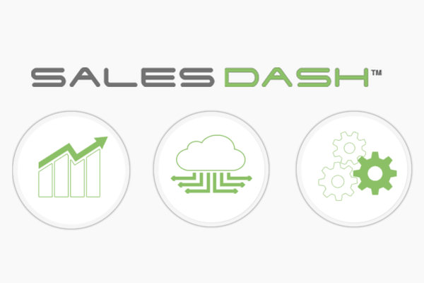 SalesDash Logo