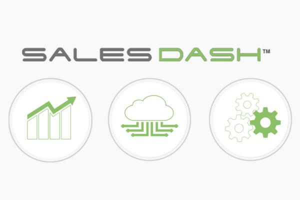 SalesDash Logo