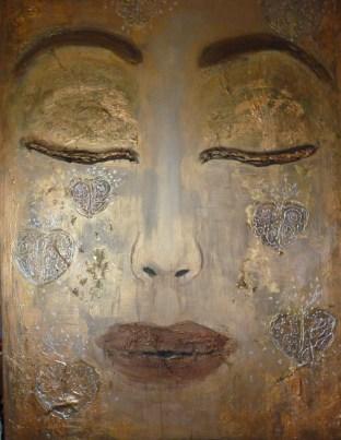 102- Bouddha d'or - Exposé C -