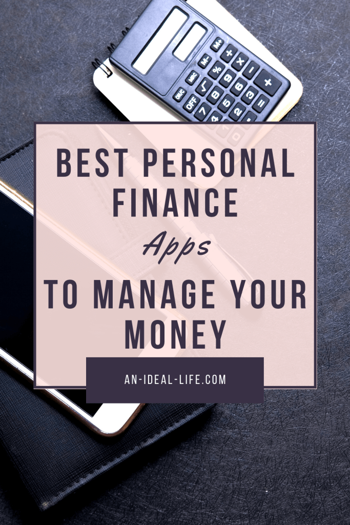 Best Personal Finance Apps to Manage Your Money