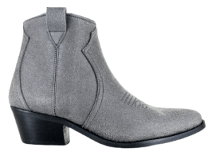No Cow Boot Vegetarian Shoes (Cruelty-Free Valentine's Day)