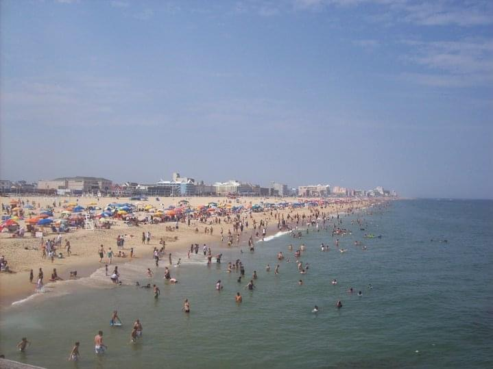 Ocean City, MD | An Ideal Life