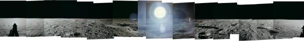 Apollo 12 Lunar Surface Journal