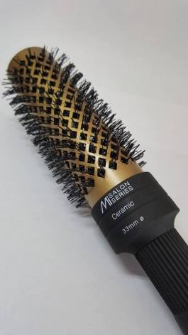 £14.95 for the 33mm barrel brush