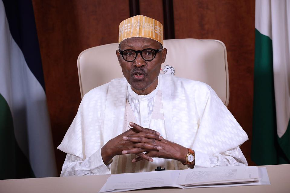 President Muhammadu Buhari has suspended the `Ruga Settlement' Programme initiated by the Federal Ministry of Agriculture in preference for the National Economic Council (NEC)'s National Livestock Transformation Plan (NLTP).