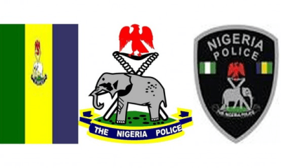 Police Most Corrupt Institution In Nigeria - SERAP