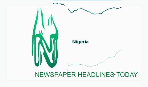Nigerian Newspaper Headlines Today: September 24th