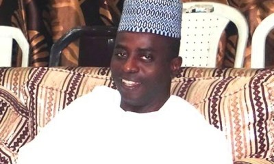 Kwara PDP Guber Candidate Forges NYSC Certificate
