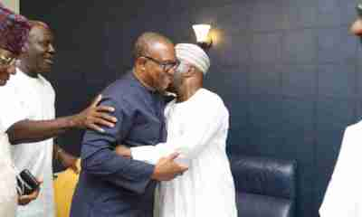 Rev. Mbaka Predicts Doom For Atiku, Peter Obi Over Donation (Video)
