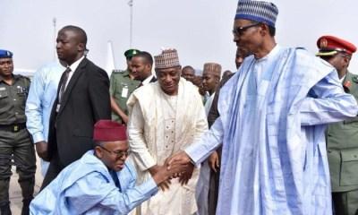 El-Rufai Reveals What Buhari Directed Him To Do To Shehu Sani