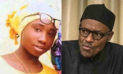 Revealed: What Boko Haram Promised To Do To Leah Sharibu
