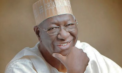 Breaking: Tony Anenih, Ex-PDP BoT Chairman Dies