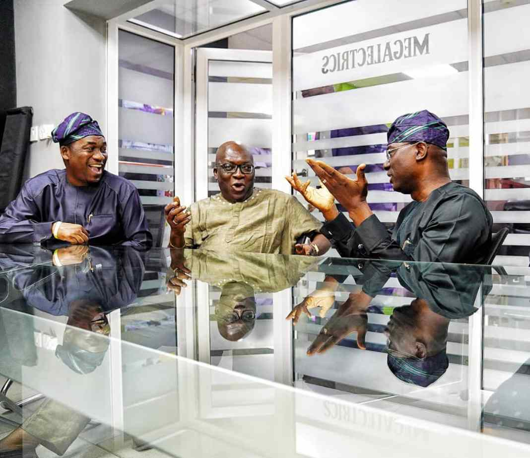 Agbaje Does Not Have Anything To Offer Lagos - Sanwo-Olu