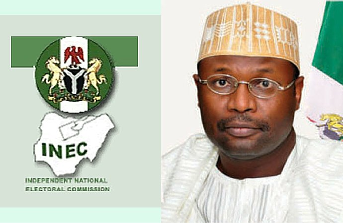 INEC To Hold Supplementary Elections In 18 States (Full List)
