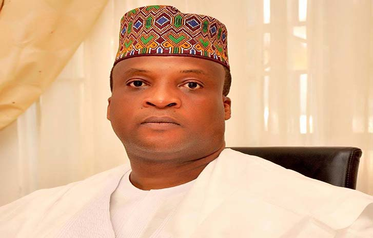 PDP, APC Lack Ideas To Industrialise Kwara- Adedoyin