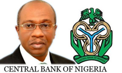 Cash Policy: CBN Governor Tenders Apology