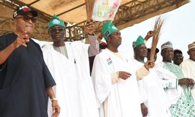 Arewa Community Promises To Give Sanwo-Olu 3 Million Votes