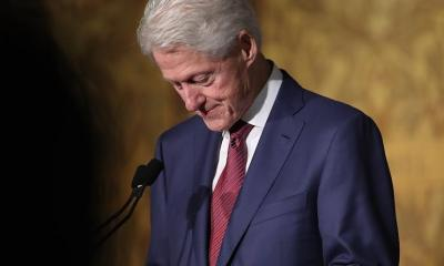 Bill Clinton Cancels Trip To Nigeria, Gives Reason