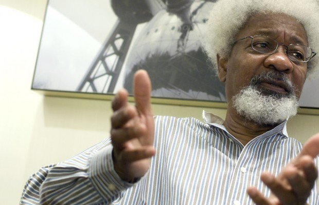 Insecurity: Declare State Of Emergency On Security, Soyinka