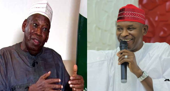 #KanoRerun: Official Kano Supplementary Election Results