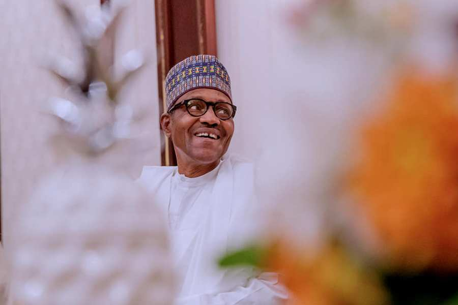 ILO: Buhari Lists Achievements Of His Administration