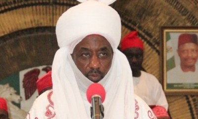The Emir of Kano, Muhammad Sanusi II, has been appointed the Chairman, Advisory Board in Nigeria by 1Million Teachers Inc, a Canada-based organization.