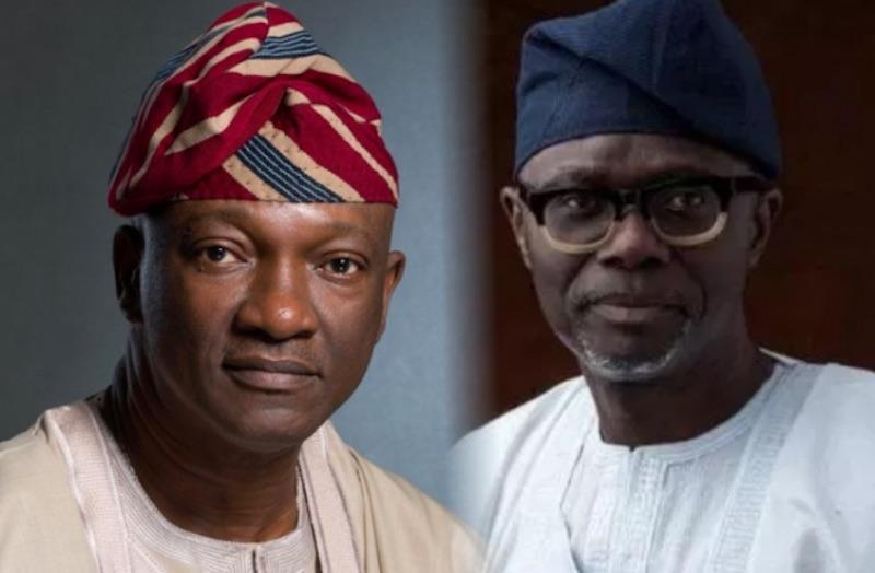 Like Jonathan, Jimi Agbaje Congratulates Sanwo-Olu