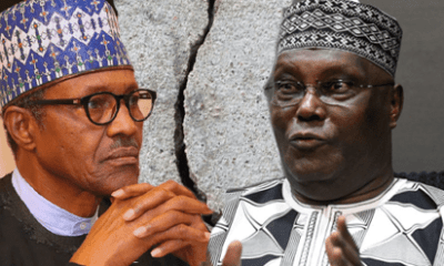 Nigeria's President Muhammadu Buhari on Wednesday accused Atiku Abubakar, the presidential candidate of the Peoples Democratic Party (PDP) in the 2019 Presidential election, of not possessing the statutory educational qualification to contest the February 23 Presidential election.