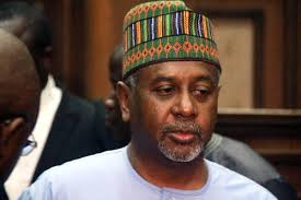 A Federal High Court in Abuja Wednesday issued a warrant against the Department of State Services (DSS) to produce former National Security Adviser retired Colonel Sambo Dasuki.