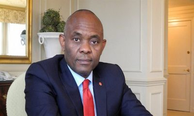Chairman, Heirs Holdings and Founder, Tony Elumelu Foundation, Tony O. Elumelu has called for far-reaching Tax reforms and for the National Assembly to urgently pass the Executive Tax bill into law.
