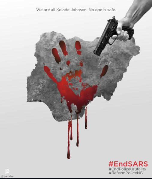 The fatal shooting of Kolade Johnson by men of the Special Anti-Cultism Squad (SACS) while watching a football match on Sunday, March 31, 2019, has generated a lot of angry responses from Nigerians and renewed the call to scrap such outfit, notably the Special Anti-Robbery Squad (SARS).