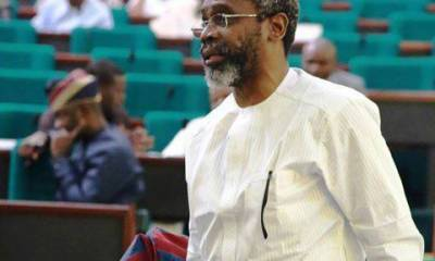 The All Progressives Congress has formally adopted the Majority Leader of the House of Representatives, Femi Gbajabiamila, as its choice for the position of the next Speaker.
