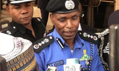 IG Condemns Extra-Judicial Killings By Police