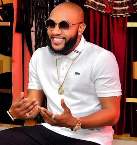 Nigerian singer and Five Star music act, Kcee is a year older today.