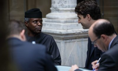Canada Denies Requesting For 1m Nigerian Immigrants