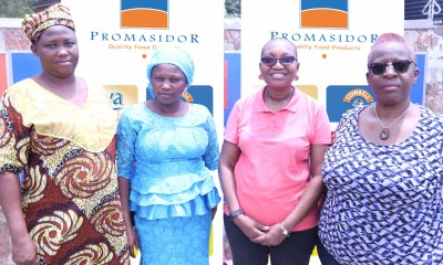 Promasidor's Scheme for Parents of Physically Challenged Children Timely – Beneficiaries