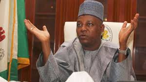 Borno State Governor, Kashim Shettima, has endorsed Senator Ahmad Lawan for Senate President of the ninth National Assembly, backing the decision of the All Progressives Congress (APC).