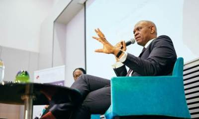 Tony Elumelu Foundation Hosts European Commission, Leading Development Finance Institutions In Brussels