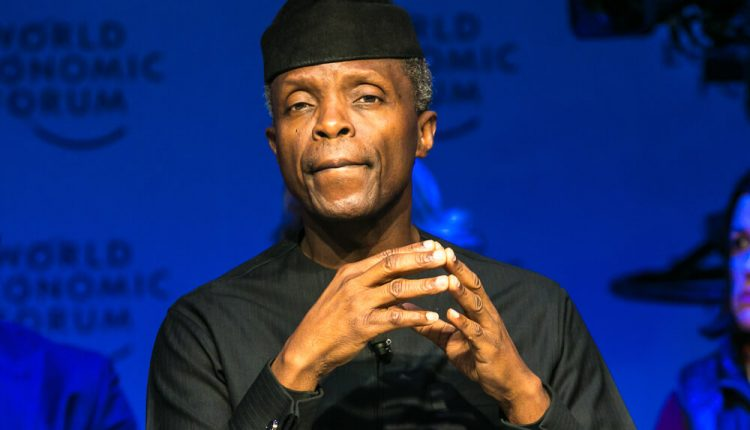 Aggrieved members of the All Progressives Congress (APC) in Ondo State have urged Vice President Yemi Osinbajo (SAN) to accommodate them in the ruling party