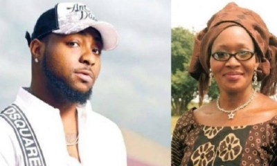 Nigerian journalist Kemi Olunloyo has revealed what happened to Nigerian music icon Davido, during one of his trips to the United States (U.S.).