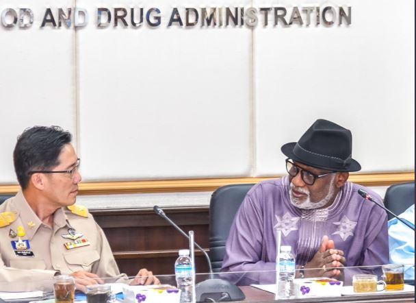 The Ondo State Governor, Mr. Rotimi Akeredolu, has expressed the need for the Federal Government to encourage the cultivation of medicinal Indian hemp, in the country.