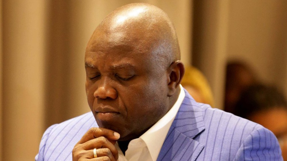 The Federal High Court through Justice Chuka Obiozor on Tuesday ordered the freezing of three bank accounts allegedly linked to the Lagos State government and former governor, Akinwunmi Ambode.