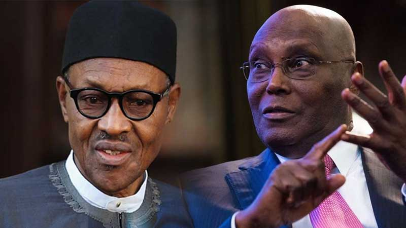 Atiku Vs Buhari: Tribunal Rules Against PDP, Atiku