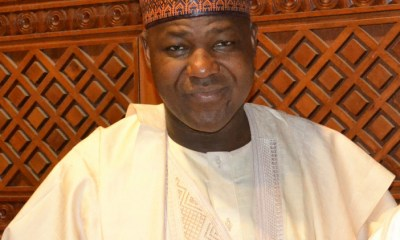 The Governorship, National and State Assembly Election Petition Tribunal sitting in Bauchi State, northern Nigeria, has dismissed a suit filed March 15 challenging the re-election of the Speaker of the House of Representatives, Yakubu Dogara.